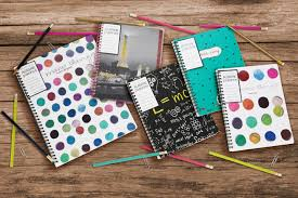 NEW 2015 Barnes and Noble Planners First Look Graphique