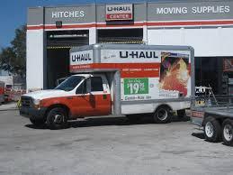 100 How Much To Rent A Uhaul Truck UHaul Ford F350 Al Dventure Cross Merica 8
