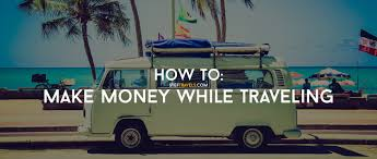 How To: Make Money While Traveling - StefTravels Getting Your Own Authority In Trucking Landstar Ipdent How To Make Money From Food Waste Tim Borden Really On Amazon Matt Mandell Business Plans To Do A Plan Rottenraw Cupcake Magnificent Selling Cupcakes Bbc Autos Food Trucks Took Over City Streets I Actually From Buying Stock Origami D Paper Car Astro Politics Start A Cupcake Books Ideas Get You Going Hshot Trucking Pros Cons Of The Smalltruck Niche Ordrive How Make All Wood Rig Box For My Truck Biggahoundsmencom