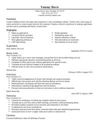 Beauty Artist Resume Sample | No Experience Resumes | LiveCareer Cosmetology Resume Skills Examples Cool Photography 97 Cosmetologist Template Of Rumes Sample Recent Graduate New Photos Hair Stylist Cv Writing Guide Genius Templates Free Makeup Artist Samples And Full 20 Salumguilherme At Ideas Beautician Beauty Therapist 27 25 Elegant Gallery