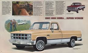 1982 GMC High Sierra | Squarebodies | Pinterest | GMC Trucks, C10 ... Electrical Diagram 1982 Gmc Auto Wiring Today Gmc Cser Salvage Truck For Sale Hudson Co 140150 Pickup Information And Photos Momentcar Dualrearwheel Cab Chassis Squarebodies Pinterest 7000 Dump Truck Item Ae9024 Sold March 27 Cons Gmc30 Camper Special 33 Crew Dooley Sqaurebodies Chevrolet Bison Wikipedia Used Headlights For High Sierra Stepside 4x4 Short Box Chevy Custom K1500 Sale 2500 Utility Bed Pickup Dc Top Kick Tank K2242 June 9 Con