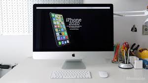 The new 27 inch iMac s got the best screen on any all in one puter