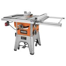 Ridgid Tile Saw Wts2000l by How To Fix Blade Wobble On My Ridged R4512 Power Tools Wood
