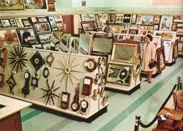 1964 woolworth home decor dept retrohomedecor vintage