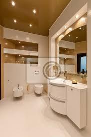 schöne moderne badezimmer bilder myloview