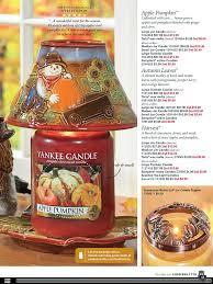 Yankee Candle Pumpkin Apple by Yankee Candle Catalog Fall 2013 U2013 Scentsationalist