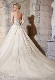 22 mori lee bridal gowns fall 2015 images