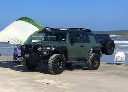 Show Me Your Awnings - Page 8 - Toyota FJ Cruiser Forum Toyota Fj Cruiser Modified Coreys 2007 Built For Expedtionoverland Daily Official Awning Thread 4runner Forum Largest Into The Wild Build Page 3 Expedition Portal Post The Latest Photo Of Your And You Could Win A Free Tshirt Fab Fours 0712 Winch Bumper W No Grille Guard Fj07a17511 Gobi Arb Support Brackets Jeep Wrangler Jk Jku 8 Mount To Suit Oem Rack Bajarack Australia 5 Overland Bound Mileage With Full Eo2 Roof Rack Kit Show Me Awnings 2