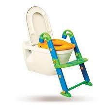 Frog Potty Chair Walmart by Amazon Com Kidskit 3 In 1 Potty Training Seat Potty Chair