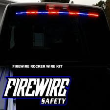 FIREWIRE BACK WINDOW KIT Amazoncom Wislight Led Emergency Roadside Flares Safety Strobe Lighting Northern Mobile Electric Cheap Lights Find Deals On Line 2016 Gmc Sierra 3500hd Grill Pkg Youtube Unique Bargains White 6 2 Strip Flashing Boat Car Truck 30 Amberyellow 15w Warning Super Bright 54led Vehicle Amberwhite Flag Light Blazer Intertional 12volt Amber Beacon Umbrella Inspirational For