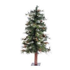 Vickerman Flocked Christmas Tree by Vickerman Product Selector