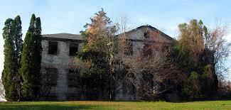 Salem Massachusetts Halloween Events by Winter Island Abandoned Barracks Salem Ma Coast Guard