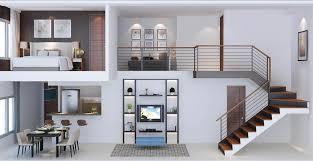 100 San Antonio Loft Two Bedroom In Residence Makati