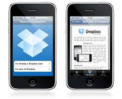Dropbox iPhone & iPad File Sharing Between Phone and puters