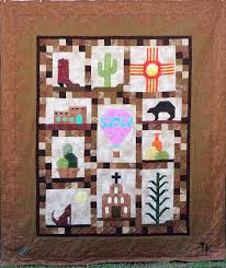Southwest Decoratives Kokopelli Quilting Co by Swdecoratives