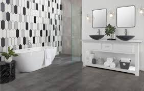 Contemporary Gallery | Floor & Decor Bathroom Tile Designs Trends Ideas For 2019 The Shop 5 For Small Bathrooms Victorian Plumbing 11 Simple Ways To Make A Small Bathroom Look Bigger Designed Natural Stone Tiles And Flooring Marshalls Top Photos A Quick Simple Guide 10 Wall Stylish Walls Floors Tile Ideas My Web Value 25 Beautiful Living Room Kitchen School Height How High Fireclay Find The Right Size Your
