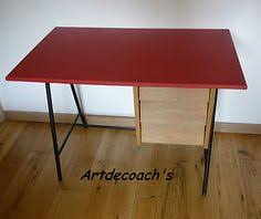 le bureau vintage meuble de metier etablis dusine bureau vintage industriel era hitier