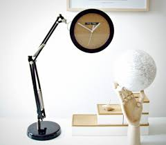 Stylish Homemade Table Lamps 20 Handmade Desk To Light Up Your Workspace Brit Co