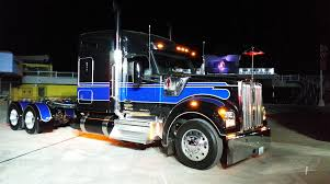 2019 W990 Kenworth - Kenworth Trucks The World S Best ...