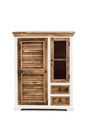 landhaus highboard new orleans kommode mango holz wohnzimmer schrank anrichte dynamic 24 de