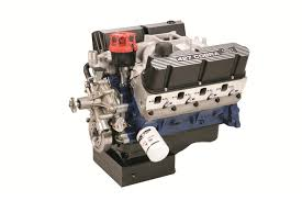 Blue Ovals In Boxes: 10 Awesome Ford Crate Engines For Under Your ... Edelbrock 2166pk Big Block Ford 429460 Pformer Power Package Jegs Ford 460 Engine Parts Drawing Google Search Cool Cars M07z460frt Mustang Racing Crate Engine Cid Boss 351 Custom High Performance Motors Laingsburg Mi Barnett Exclusive A Peek Inside The 2018 Mustangs Gen 3 Coyote Engines Classic Truck Free Shipping Speedway Motor 1970 Hot Rod Network Borstroked To 572 Cid With Tfs Heads 875 Hp On Pump 1957 F100 Dual Exhaust Side Exit Www Atk 302 300hp Stage 1 Hp79 22 Inboard Marine