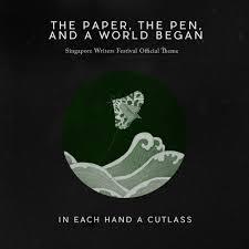 Wiki Smashing Pumpkins Discography by In Each Hand A Cutlass