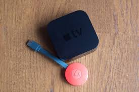 Is the $35 Chromecast a viable Apple TV alternative for iPhone