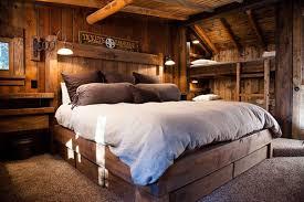 moderne schlafzimmer mit rustikalem charme freshouse