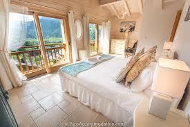 chalet 7 chambres chalet falcon samoens chalet de luxe de 6 7 chambres à samoëns