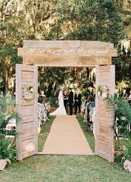 Garden Wedding Ideas Decorations 1000 About On Pinterest Best Model