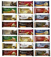 Quest Bars 12 Box 18 Flavors Variety FREE Shipping