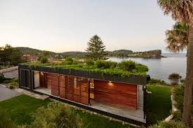 100 Prefab Contemporary Homes Avalon House By ArchiBlox Contemporary Eco Friendly Prefab
