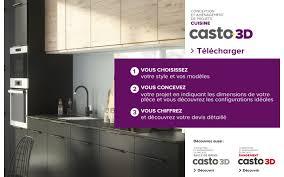 concevoir une cuisine concevoir une cuisine en 3d castorama