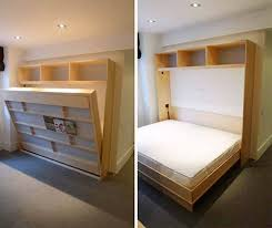How To Make A Murphy Bed – DIY CREATED