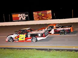 ARCA Truck Series: Myers Jr. Steals Second Win At Motordrome – ARCA ...