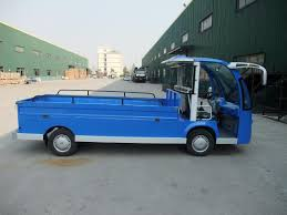 Electric Mini Bus/mini Car/mini Truck,With Cargo Box,2 Seats,Ce ...