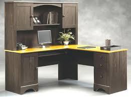 Sauder Beginnings Student Desk Highland Oak by Startling Sauder Corner Desk Picture Image Of With Shelves White