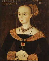 Where The Tudor Red Gold Hair Came From