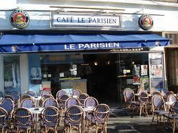 le café le parisien bistros 12 rue talensac nantes