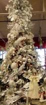Raz Christmas Decorations 2015 by 176 Best Christmas Trees White Silver Gold Images On Pinterest