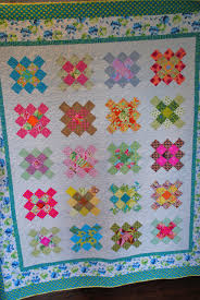 Make It A Wonderful Life by Make It A Wonderful Life April Quilt Group