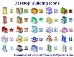 icones bureau gratuits télécharger desktop building icons desktop icônes télécharger