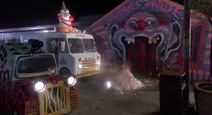 Octoblur 2017: #35 - Killer Klowns From Outer Space (1988) Lego 70907 Killer Croc Tailgator The Batman Movie Duel 1971 Film Wikiquote Top 10 Hror Cars Midrive Blog All The Companies Bides Tesla That Are Building Future Semitrucks 6175865 Vip Outlet Every Car In Mad Max Fury Road Explained Bloomberg Batman Movie Killer Croc Puolimas Uodega Xszslailt How Of Logan Grappled With Very Real Future Ten Hror Movie Cars Review Brickset Set Guide And Database Samhain Releasing Eric Reds White Knuckle Novel June Dread Central