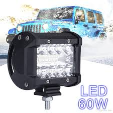 4 Inch 60w 6000k White Waterproof Three Rows Led Light Bars For ... Kc Hilites Gravity Led Pro6 Modular Expandable And Adjustable 18inch 108w Led Light Bar Cree Work For Offroad Truck Suv Rough Country Black Bull W For 0418 Ford F150 Off Road Pro Series Cree 8 14 22 32 42 Making Custom Brackets A 50 Inch Mount Youtube Dg1 Dragon Lighting System Light Bar Archives My Trick Rc Ledglow 60 Tailgate With White Reverse Lights To Fit 2014 Daf Cf Day Standard Sleeper Cab Ss Roof 6x 4inch 18w Light Bar Work Flood Offroad Ford Jeep Atv 40 Bars Mounts Power Driven Diesel