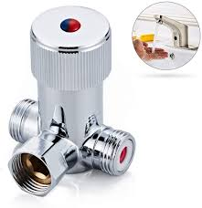 faucets and cold water temperature mixer mixing valve
