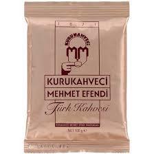 Turkish Coffee By Kurukahveci Mehmet Efendi 100g