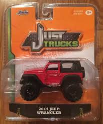 JADA= JUST TRUCKS = WAVE 11 = 2014 JEEP WRANGLER | #1820618342