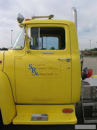 1956 Used Ford F800 BIG JOB At Find Great Cars Serving RAMSEY, NJ ... Hshot Trucking Pros Cons Of The Smalltruck Niche Groupe Robert Transport Distribution Logistic 3pl Canada Us Kentucky Rest Area Pics Part 25 Then And Now A Look At How Garbage Truck Has Evolved Waste360 Big G Express Inc Shelbyville Tn Rays Photos Ab Rig Weekend 2012 Protrucker Magazine Western Canadas Unique Trucking Company Owned By Drivers Industry In United States Wikipedia The Fuse Fuel Efficiency Trucks Traing Centres Heavy Equipment Driving This Is Tesla Semi Truck Verge