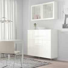 bestå storage combination w doors drawers white selsviken