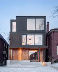 100 Triplex Houses MidTown Studio JCI ArchDaily